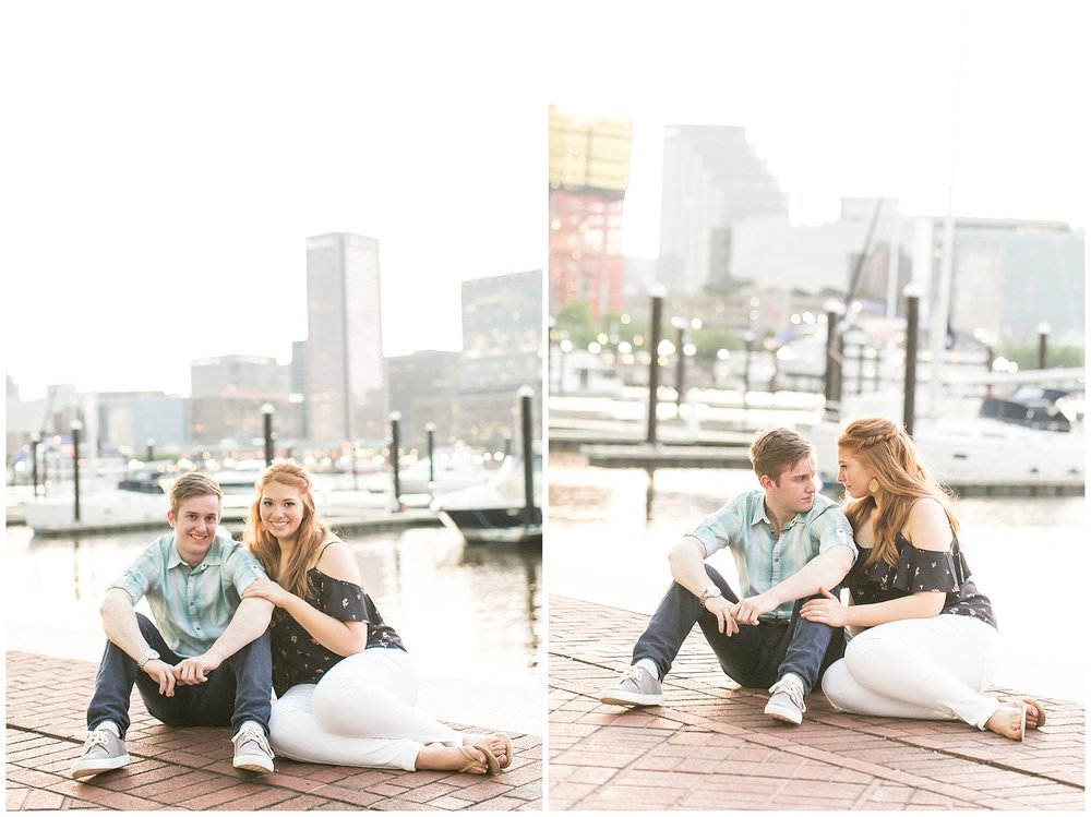 Caitlin Nathan Federal Hill Baltimore Engagement Session Living Radiant Photography photos_0030.jpg
