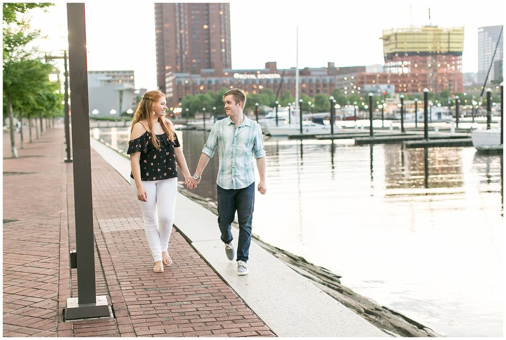 Caitlin Nathan Federal Hill Baltimore Engagement Session Living Radiant Photography photos_0032.jpg