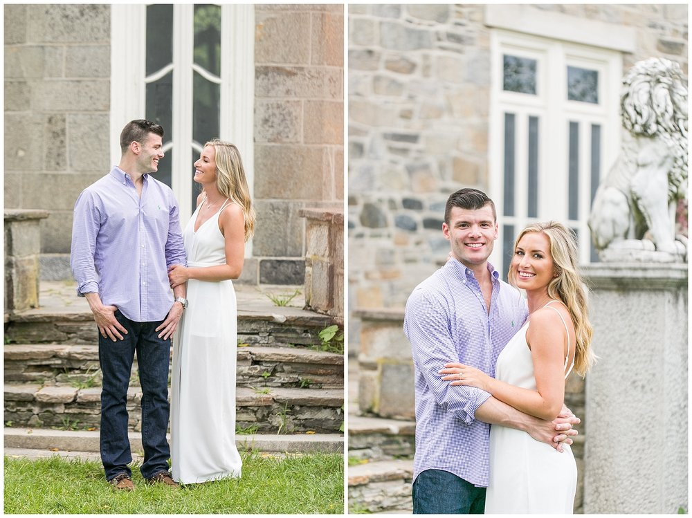 Justin Alyssa Cylburn Arboretum Engagement Session Living Radiant Photography photos_0004.jpg