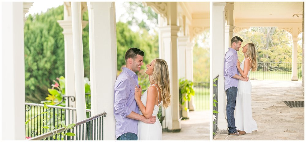 Justin Alyssa Cylburn Arboretum Engagement Session Living Radiant Photography photos_0008.jpg
