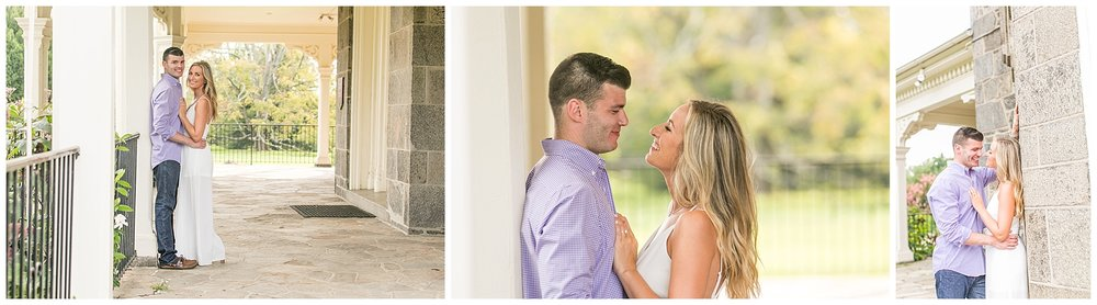 Justin Alyssa Cylburn Arboretum Engagement Session Living Radiant Photography photos_0009.jpg