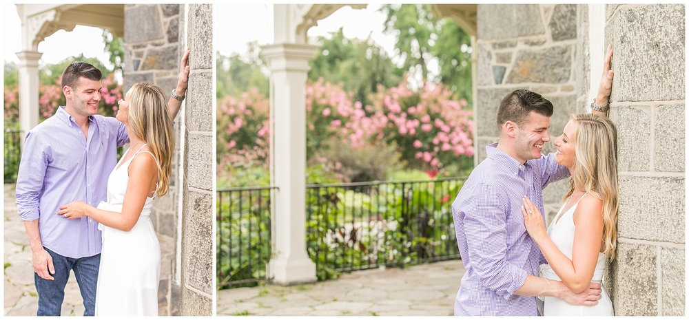 Justin Alyssa Cylburn Arboretum Engagement Session Living Radiant Photography photos_0010.jpg