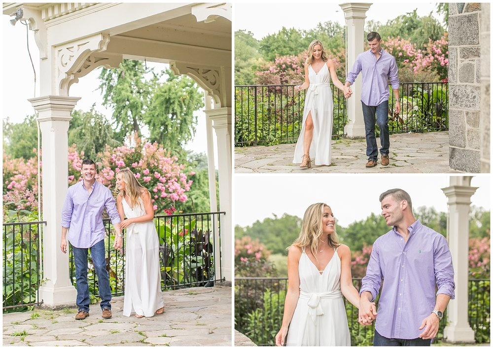 Justin Alyssa Cylburn Arboretum Engagement Session Living Radiant Photography photos_0013.jpg