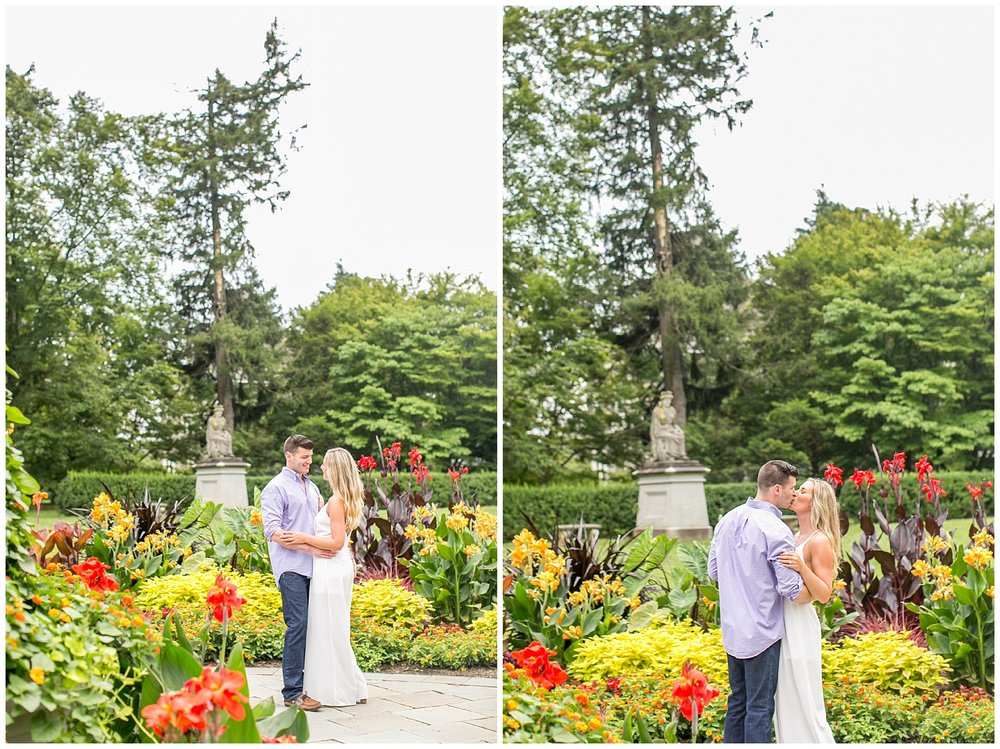 Justin Alyssa Cylburn Arboretum Engagement Session Living Radiant Photography photos_0019.jpg