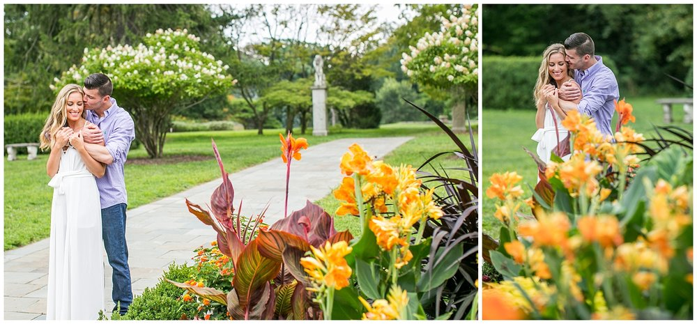 Justin Alyssa Cylburn Arboretum Engagement Session Living Radiant Photography photos_0024.jpg