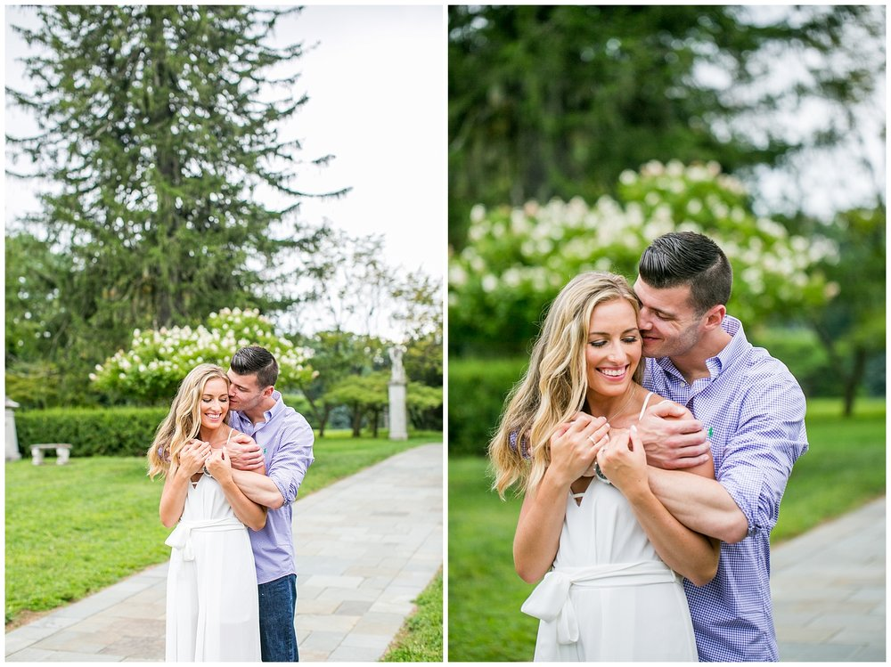 Justin Alyssa Cylburn Arboretum Engagement Session Living Radiant Photography photos_0025.jpg