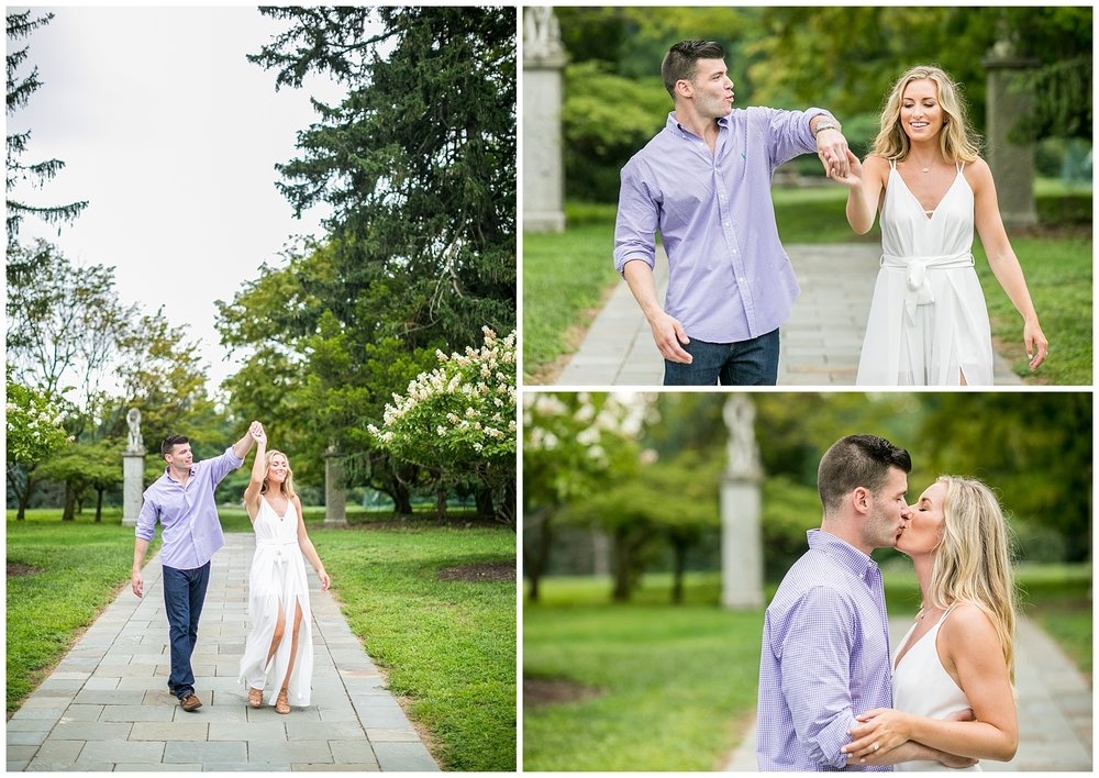 Justin Alyssa Cylburn Arboretum Engagement Session Living Radiant Photography photos_0028.jpg