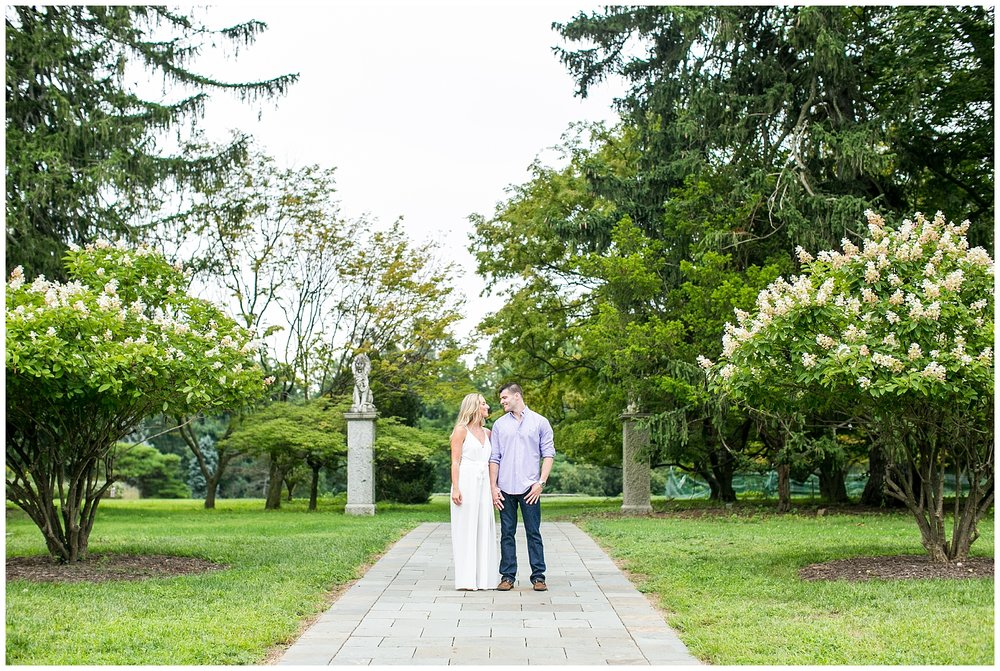 Justin Alyssa Cylburn Arboretum Engagement Session Living Radiant Photography photos_0027.jpg