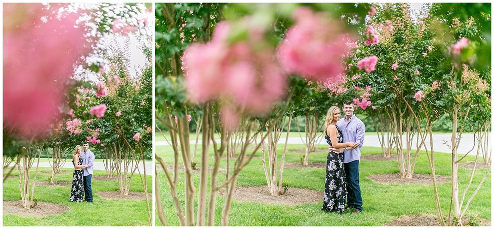Justin Alyssa Cylburn Arboretum Engagement Session Living Radiant Photography photos_0030.jpg