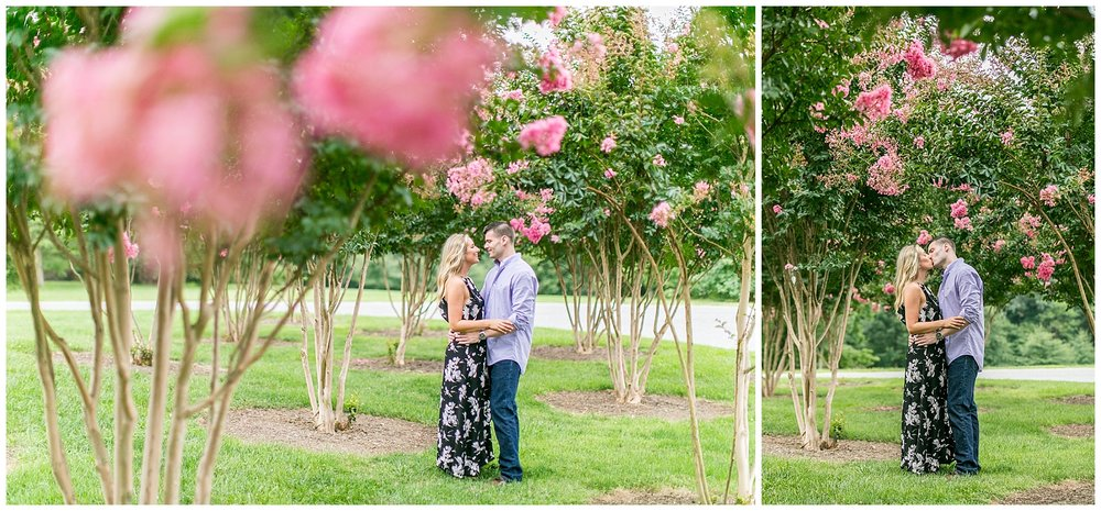 Justin Alyssa Cylburn Arboretum Engagement Session Living Radiant Photography photos_0031.jpg