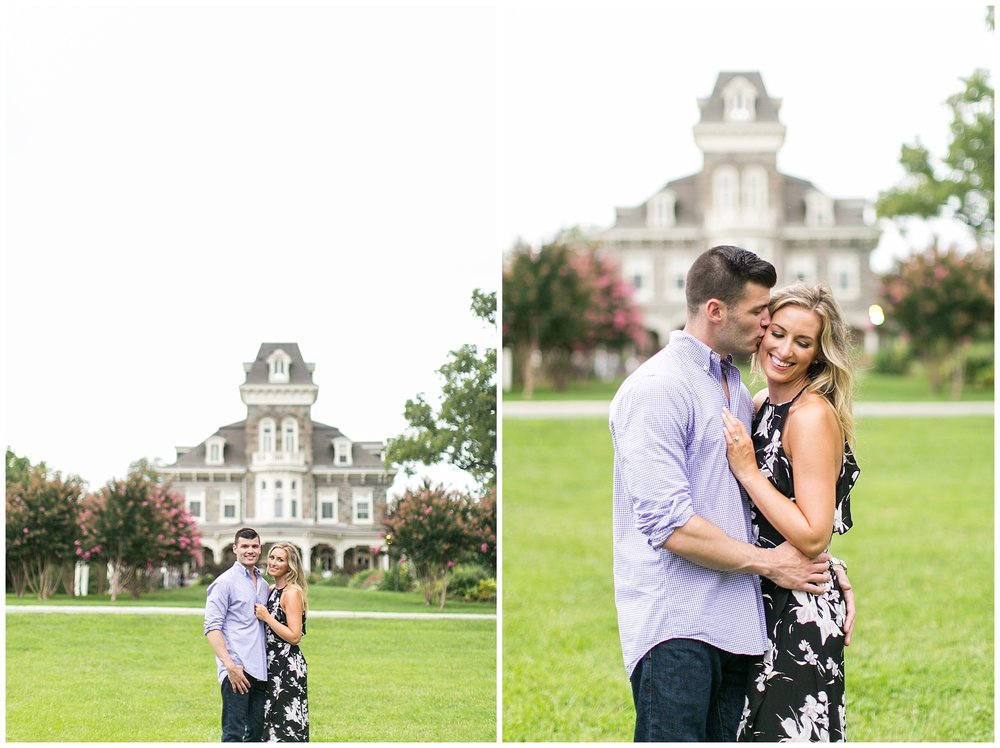 Justin Alyssa Cylburn Arboretum Engagement Session Living Radiant Photography photos_0036.jpg