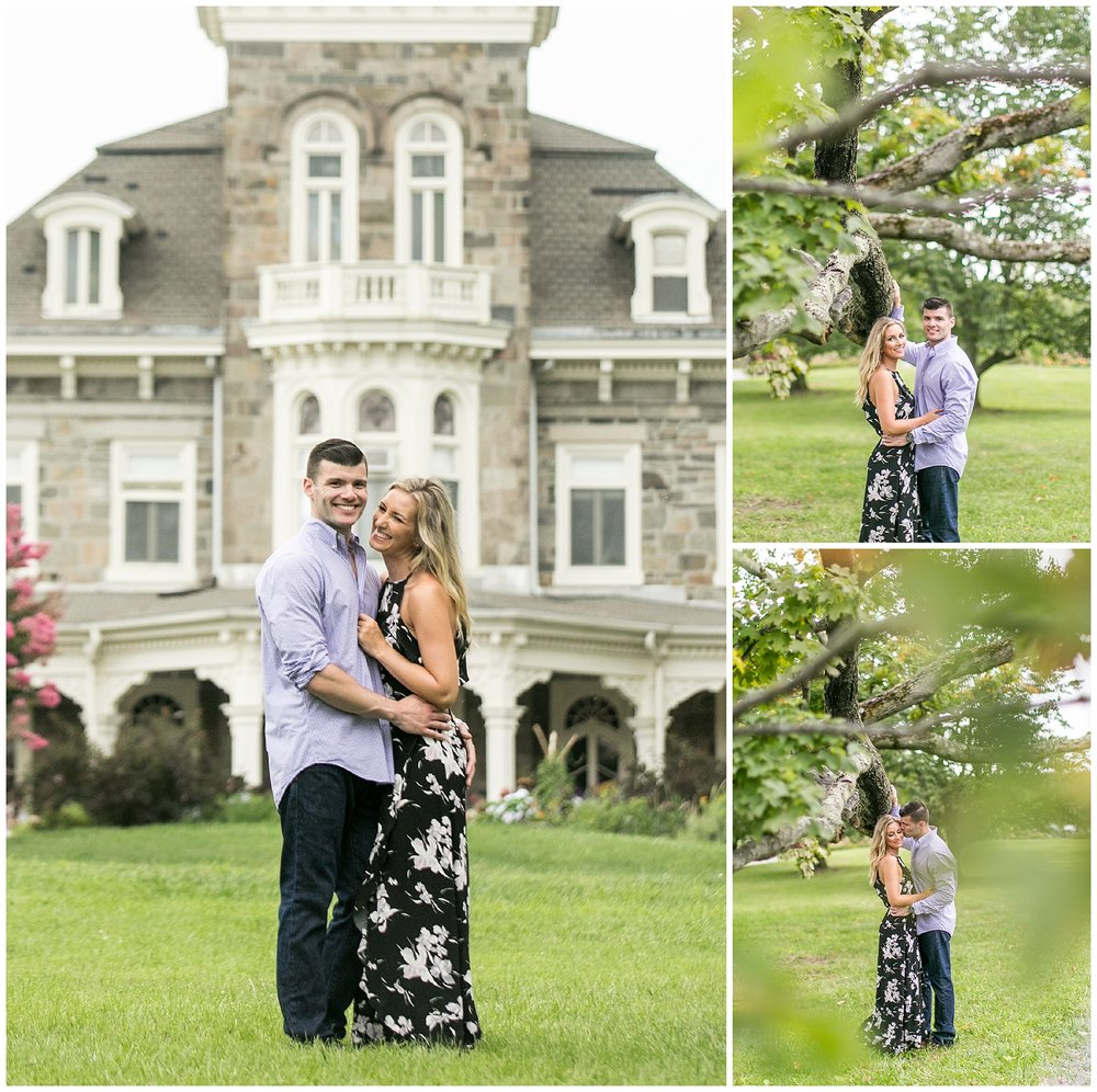 Justin Alyssa Cylburn Arboretum Engagement Session Living Radiant Photography photos_0038.jpg