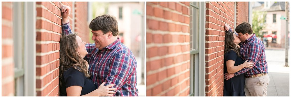 Genevieve Alex Fells Point Engagement Session Living Radiant Photography photos_0004.jpg