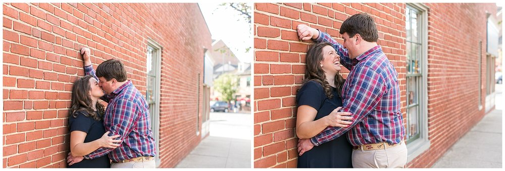 Genevieve Alex Fells Point Engagement Session Living Radiant Photography photos_0006.jpg