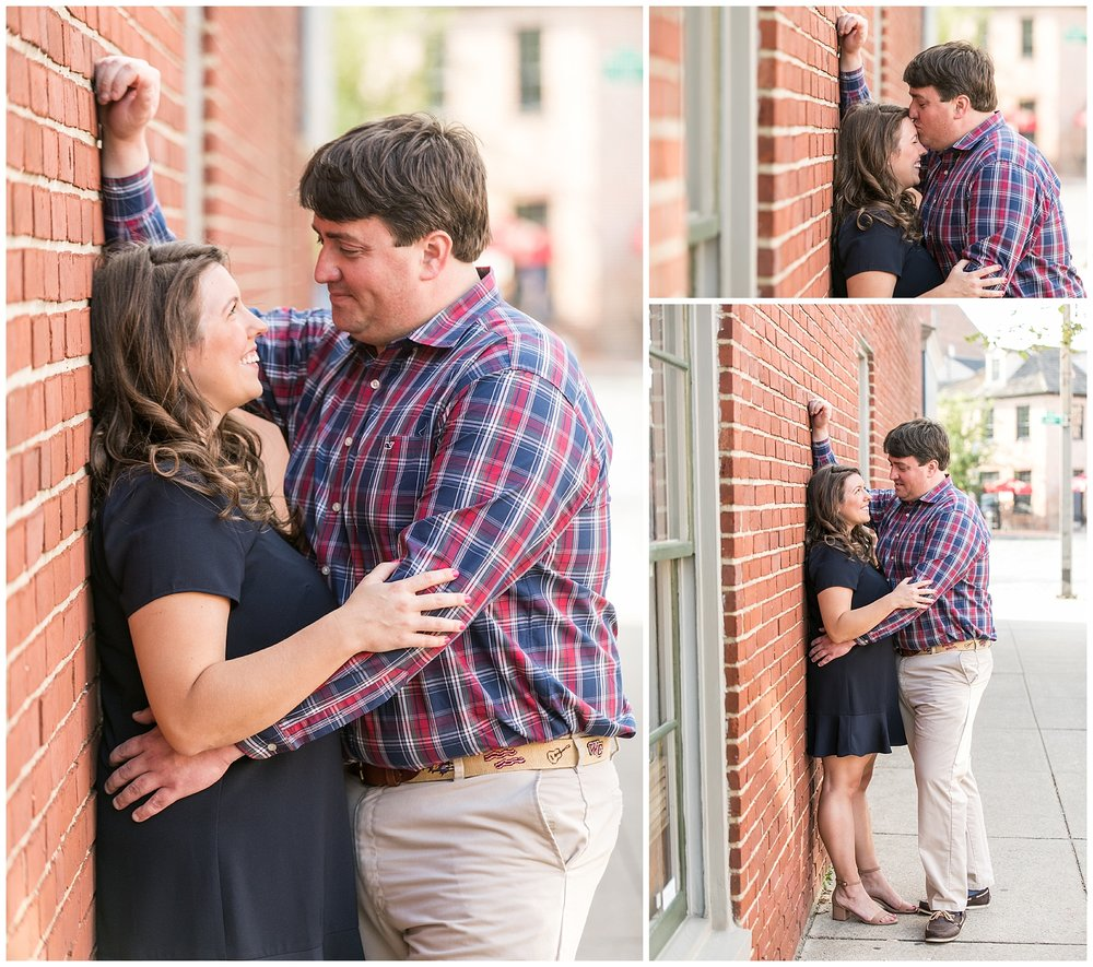 Genevieve Alex Fells Point Engagement Session Living Radiant Photography photos_0005.jpg