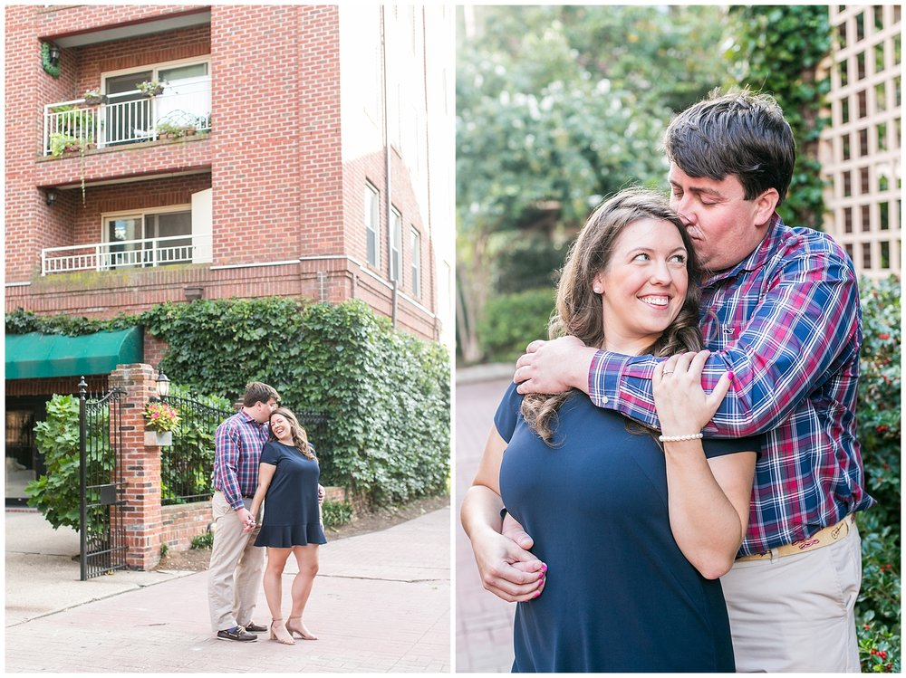 Genevieve Alex Fells Point Engagement Session Living Radiant Photography photos_0013.jpg