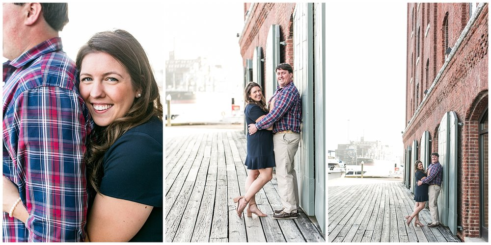 Genevieve Alex Fells Point Engagement Session Living Radiant Photography photos_0018.jpg