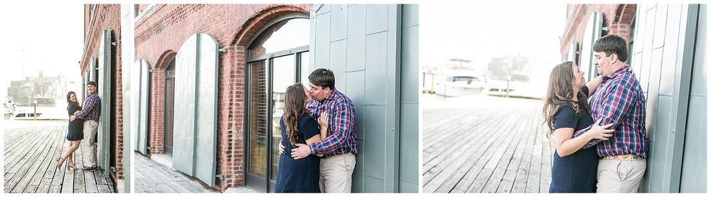 Genevieve Alex Fells Point Engagement Session Living Radiant Photography photos_0019.jpg