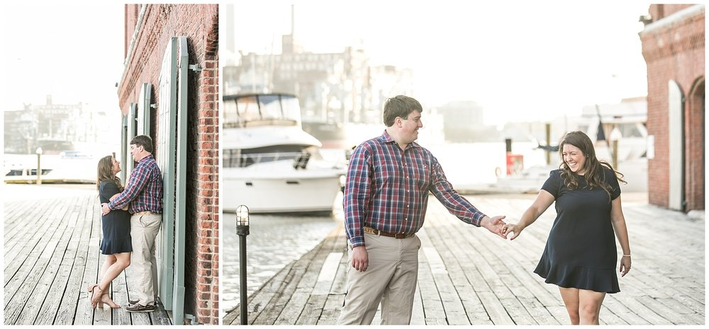 Genevieve Alex Fells Point Engagement Session Living Radiant Photography photos_0022.jpg