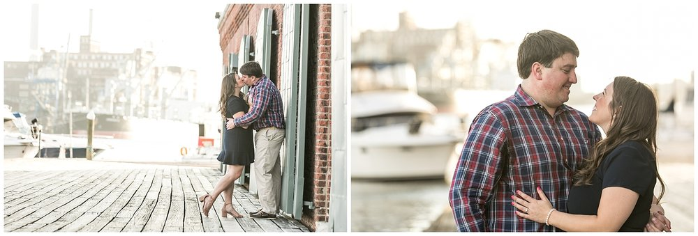Genevieve Alex Fells Point Engagement Session Living Radiant Photography photos_0024.jpg