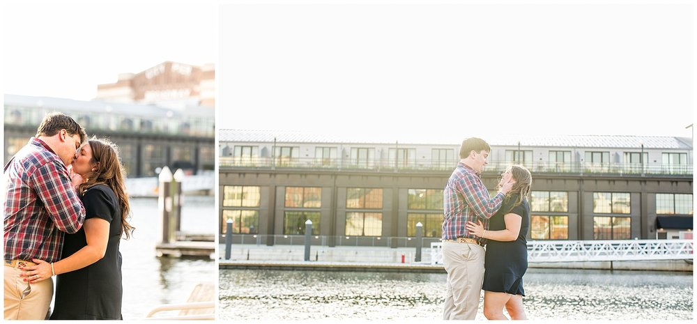Genevieve Alex Fells Point Engagement Session Living Radiant Photography photos_0026.jpg