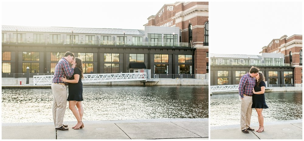 Genevieve Alex Fells Point Engagement Session Living Radiant Photography photos_0027.jpg