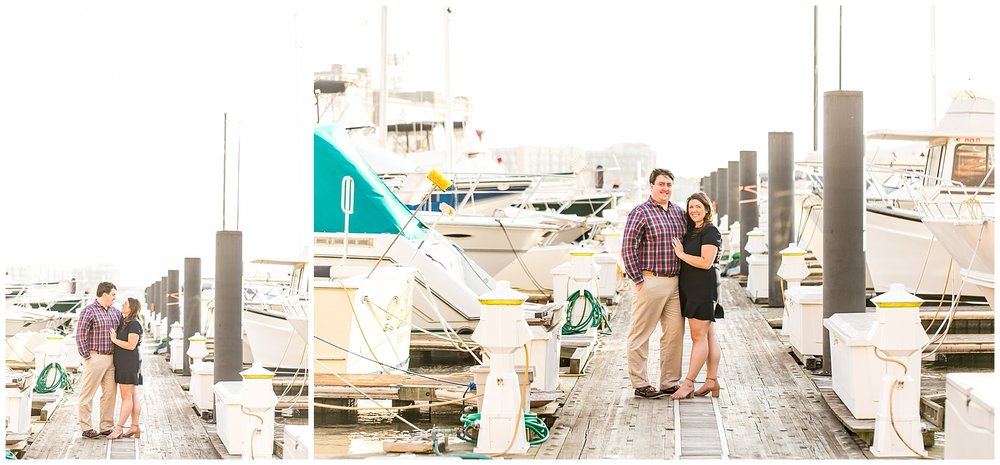Genevieve Alex Fells Point Engagement Session Living Radiant Photography photos_0029.jpg