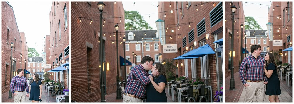 Genevieve Alex Fells Point Engagement Session Living Radiant Photography photos_0036.jpg