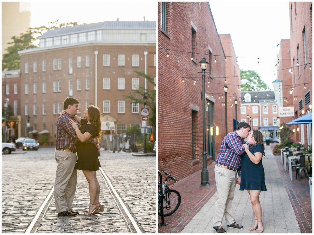 Genevieve Alex Fells Point Engagement Session Living Radiant Photography photos_0035.jpg