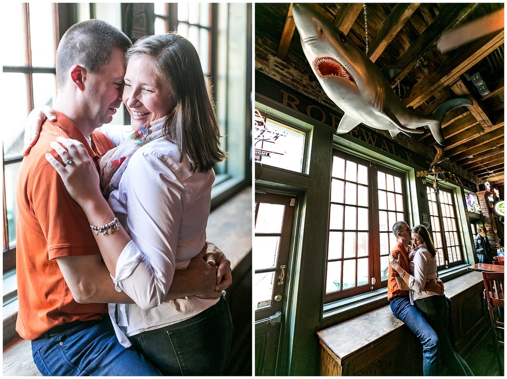 Olivia John Ropewalk Tavern Federal Hill Engagement Session Living Radiant Photography photos color_0002.jpg