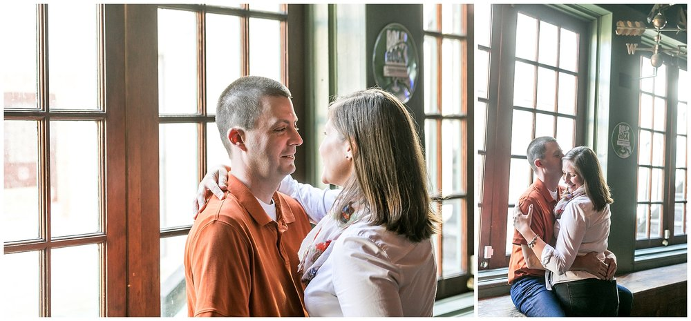 Olivia John Ropewalk Tavern Federal Hill Engagement Session Living Radiant Photography photos color_0005.jpg