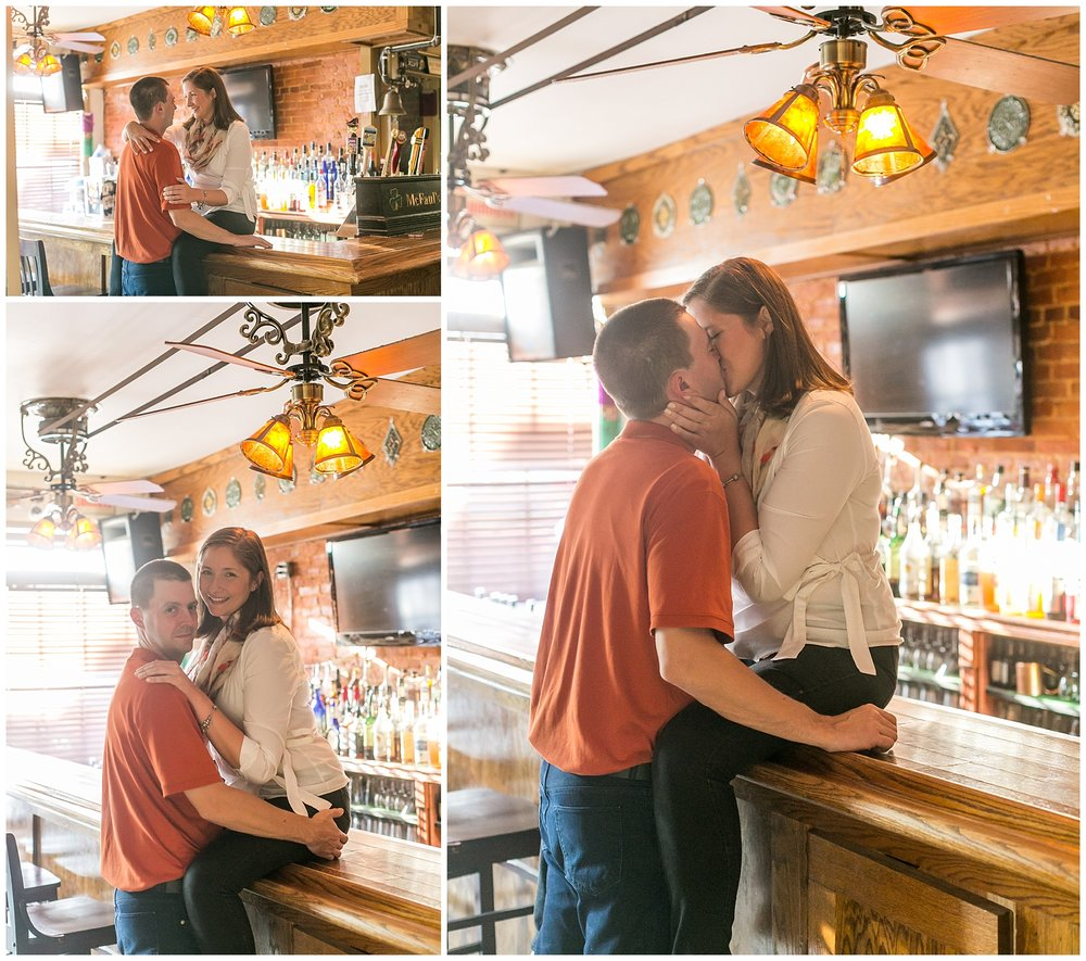 Olivia John Ropewalk Tavern Federal Hill Engagement Session Living Radiant Photography photos color_0007.jpg