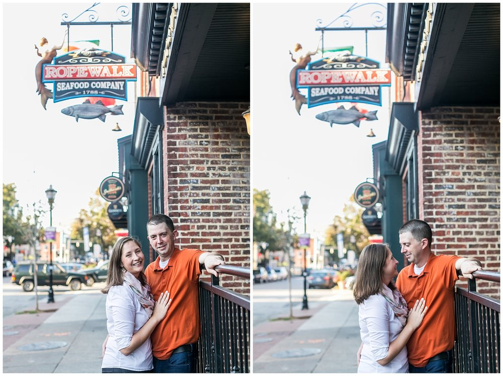Olivia John Ropewalk Tavern Federal Hill Engagement Session Living Radiant Photography photos color_0015.jpg