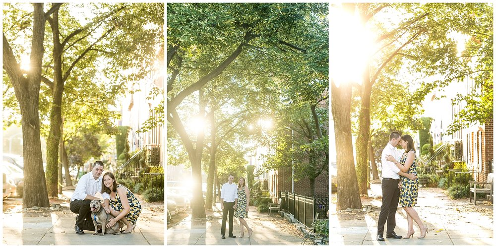Olivia John Ropewalk Tavern Federal Hill Engagement Session Living Radiant Photography photos color_0022.jpg