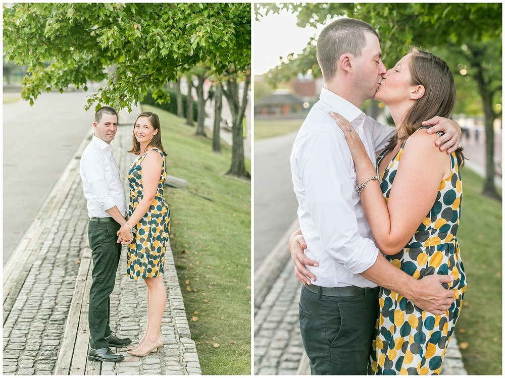 Olivia John Ropewalk Tavern Federal Hill Engagement Session Living Radiant Photography photos color_0033.jpg