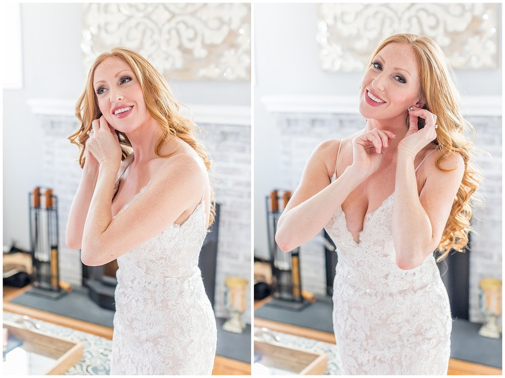 Living Radiant Photography | Valley Country Club Weddings | Sara + Greg | Wedding Photography