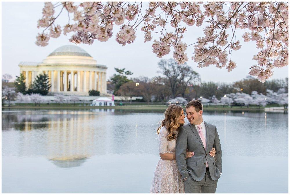 Rosalie Jon DC Cherry Blossom Engagement Living Radiant Photography_0002.jpg