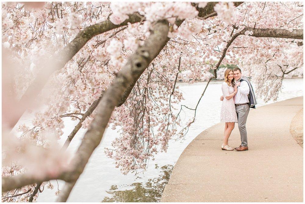 Rosalie Jon DC Cherry Blossom Engagement Living Radiant Photography_0015.jpg