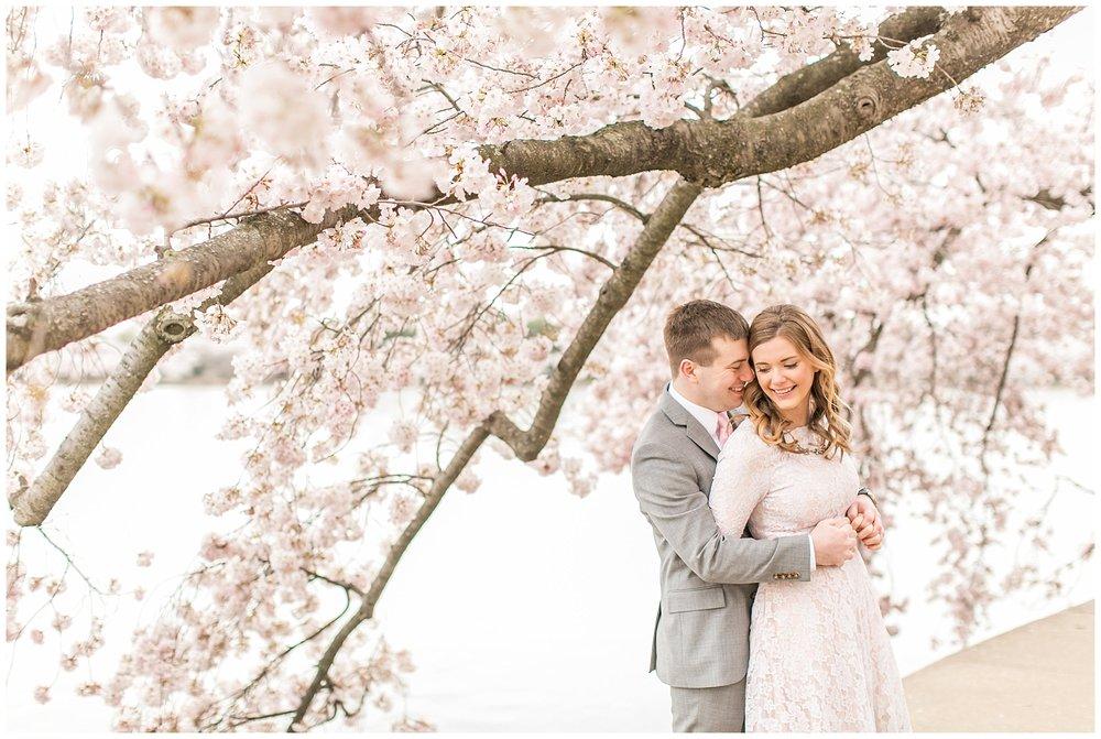Rosalie Jon DC Cherry Blossom Engagement Living Radiant Photography_0016.jpg