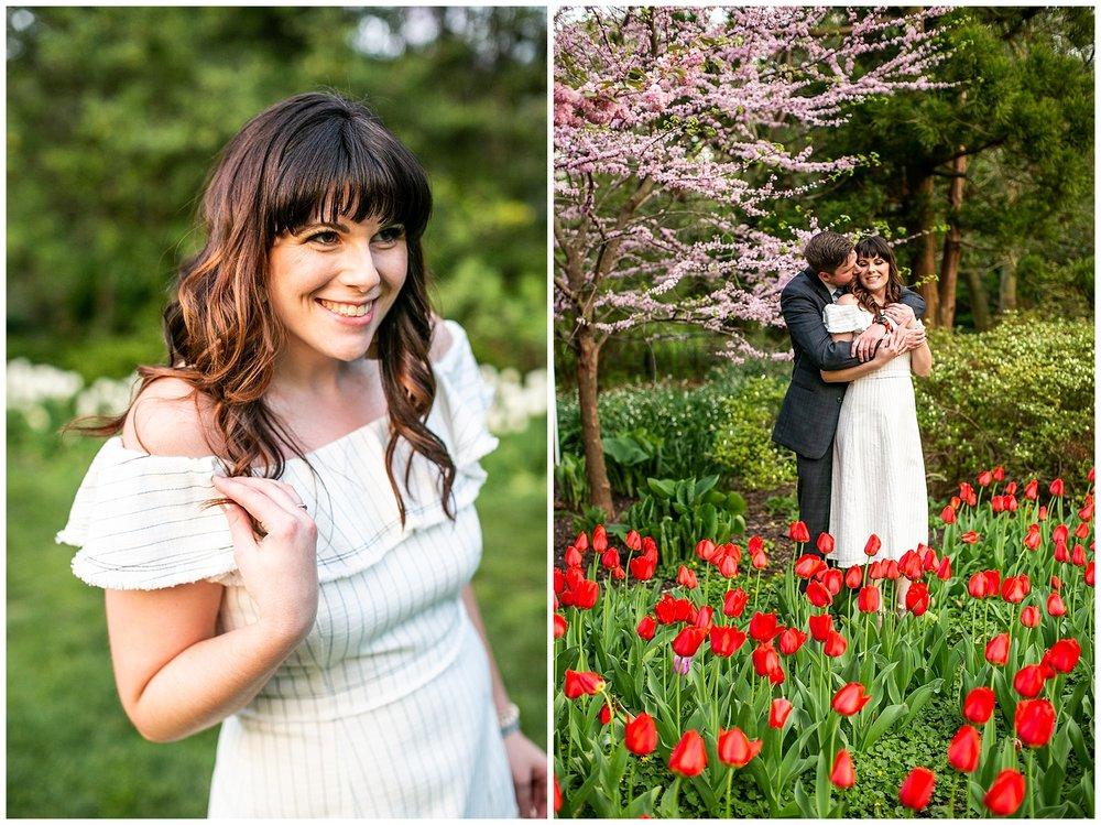 A+D Sherwood Gardens Clyburn Arboretum Engagement Session living radiant photography photos_0048.jpg