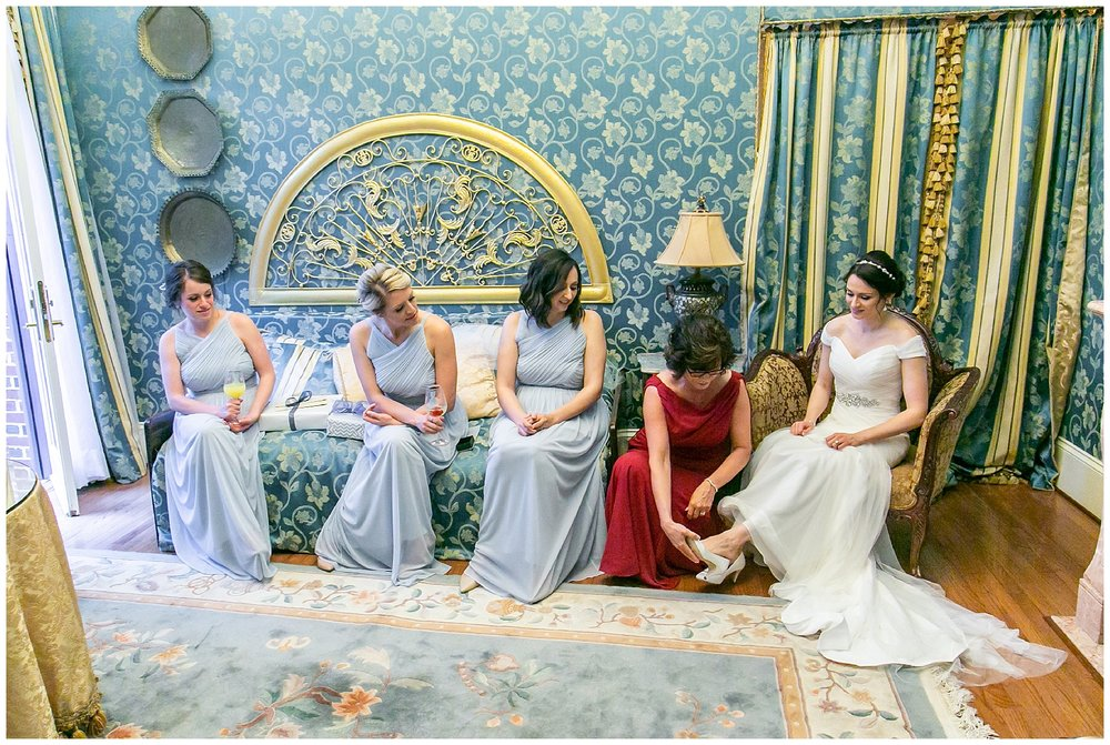 Ashley + Kevin Gramercy Mansion Rainy Day Baltimore Wedding Living Radiant Photography photos_0016.jpg