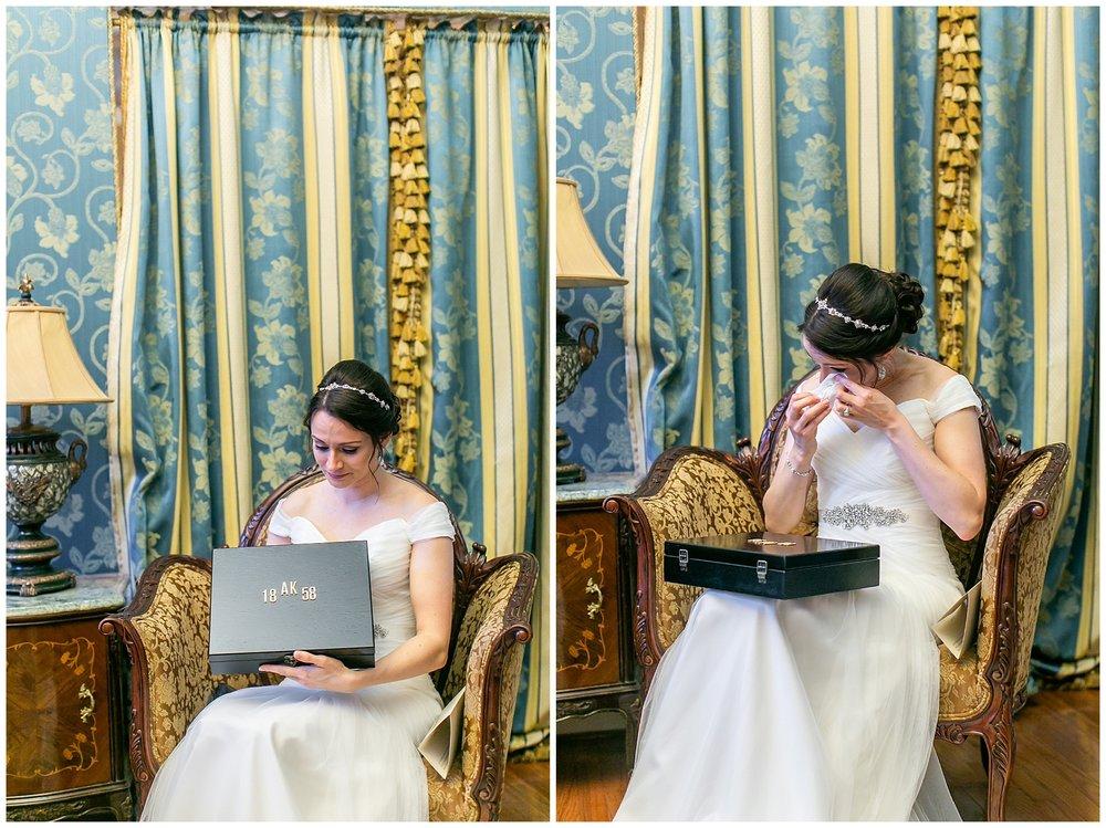 Ashley + Kevin Gramercy Mansion Rainy Day Baltimore Wedding Living Radiant Photography photos_0019.jpg