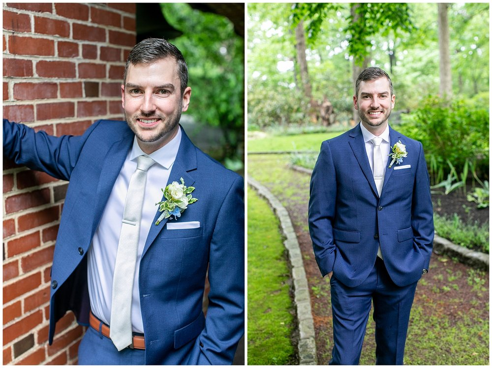 Ashley + Kevin Gramercy Mansion Rainy Day Baltimore Wedding Living Radiant Photography photos_0021.jpg