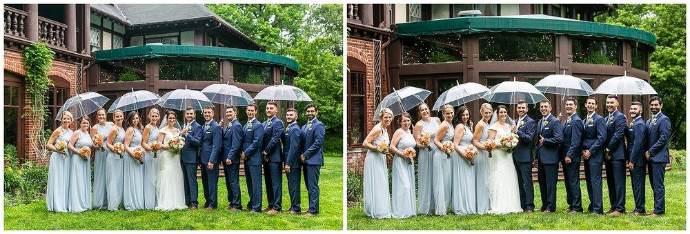 Ashley + Kevin Gramercy Mansion Rainy Day Baltimore Wedding Living Radiant Photography photos_0056.jpg
