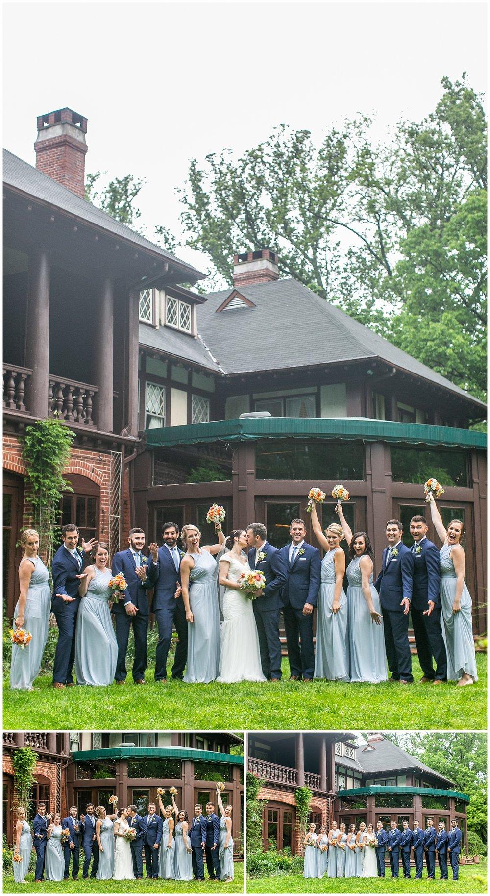 Ashley + Kevin Gramercy Mansion Rainy Day Baltimore Wedding Living Radiant Photography photos_0055.jpg