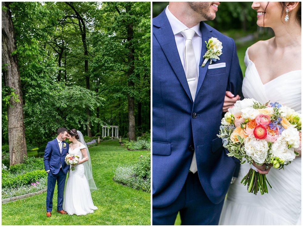 Ashley + Kevin Gramercy Mansion Rainy Day Baltimore Wedding Living Radiant Photography photos_0069.jpg