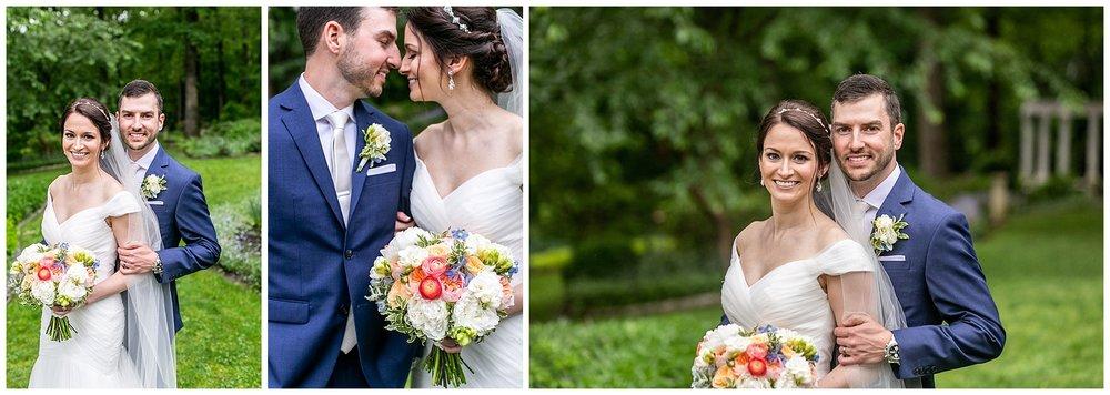 Ashley + Kevin Gramercy Mansion Rainy Day Baltimore Wedding Living Radiant Photography photos_0072.jpg
