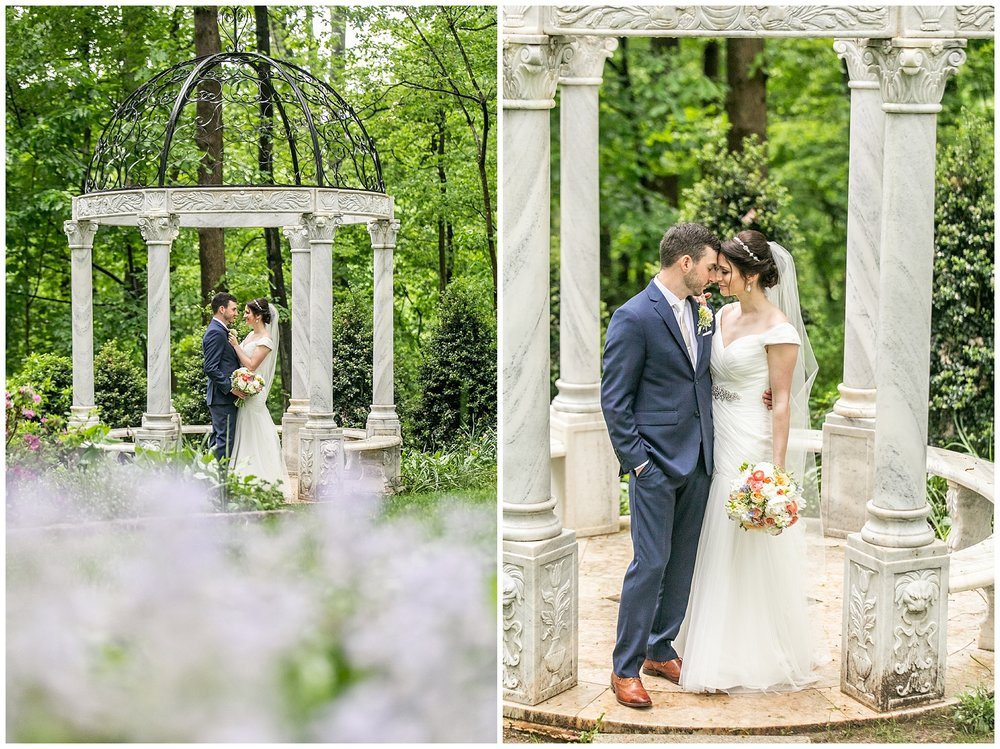 Ashley + Kevin Gramercy Mansion Rainy Day Baltimore Wedding Living Radiant Photography photos_0077.jpg