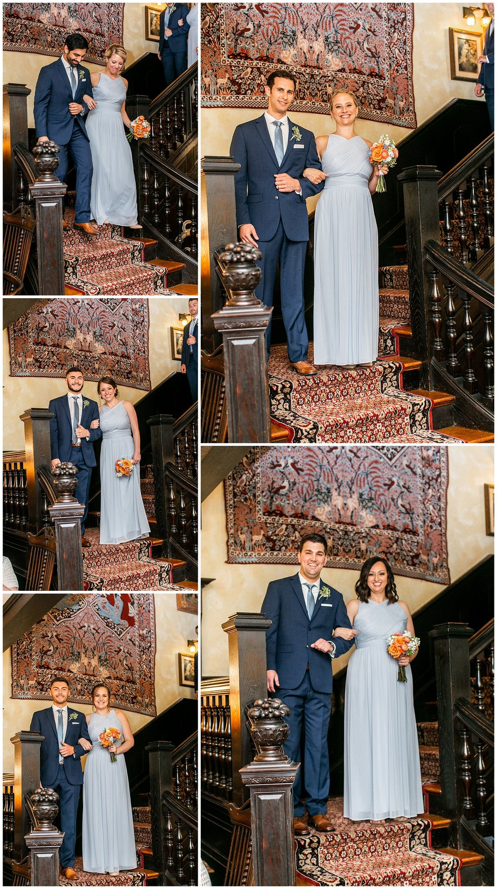 Ashley + Kevin Gramercy Mansion Rainy Day Baltimore Wedding Living Radiant Photography photos_0088.jpg