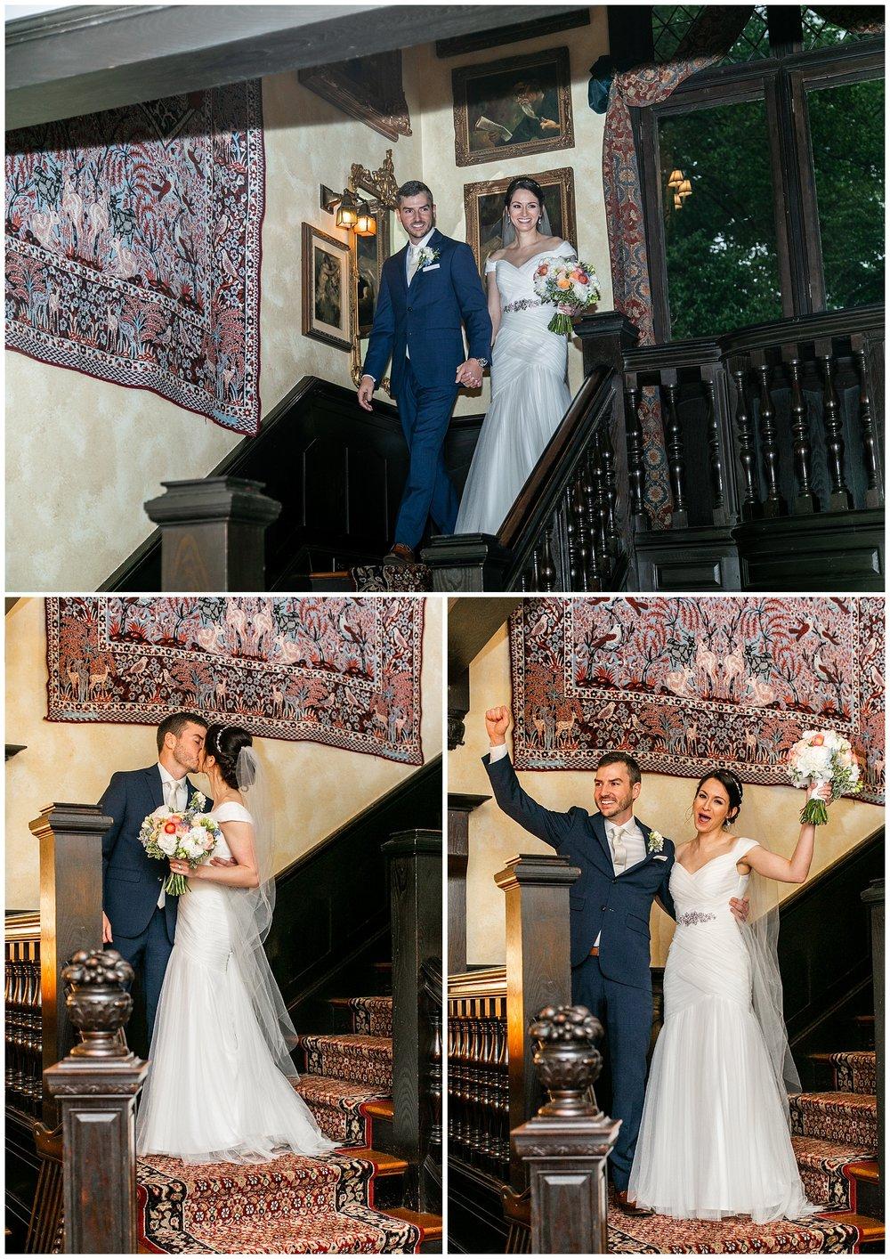 Ashley + Kevin Gramercy Mansion Rainy Day Baltimore Wedding Living Radiant Photography photos_0090.jpg